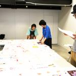 [Project vol.1 審査結果] おかきの名店・赤坂柿山の「おはじき」と デッドストック缶を生かしたギフトのデザイン募集