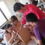 台湾×日本 クリエイターがNEW RECYCLEで化学反応~ワークショップレポート
